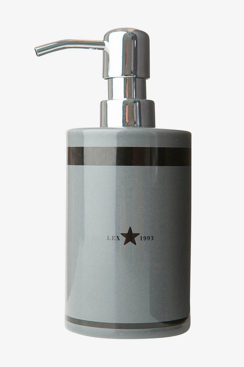 Sæbepumpe Ceramic Soap Dispenser