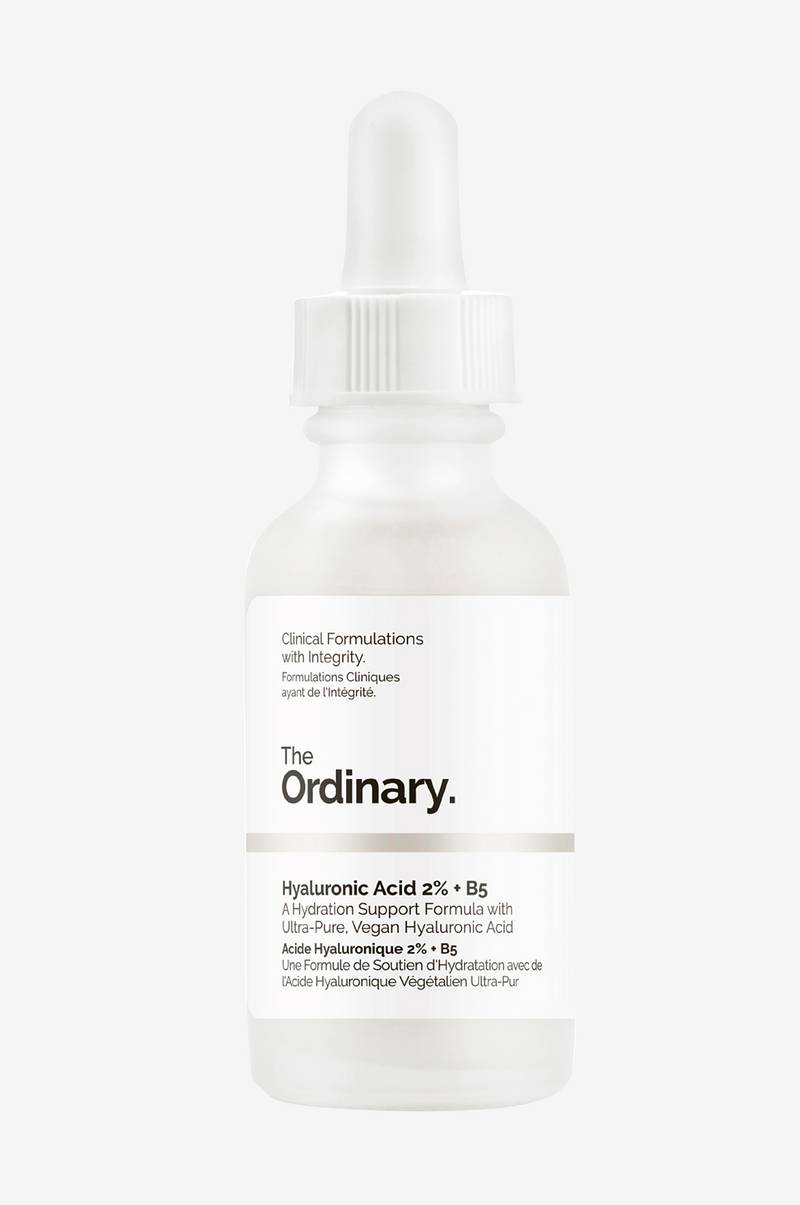 Hyaluronic Acid 2% + B5 30 ml