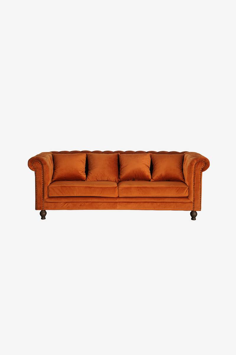 Sofa, Valleta 3-seter