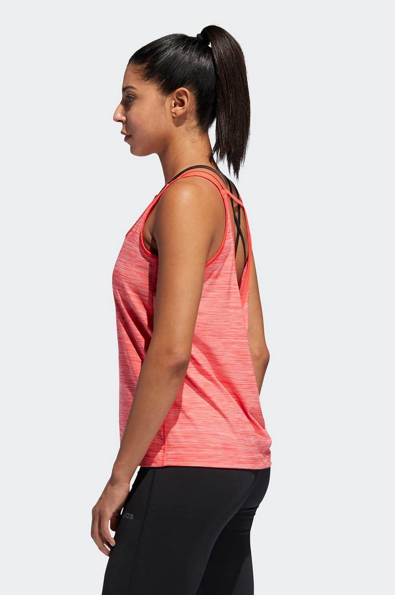 Treenitoppi U-back Tank Top