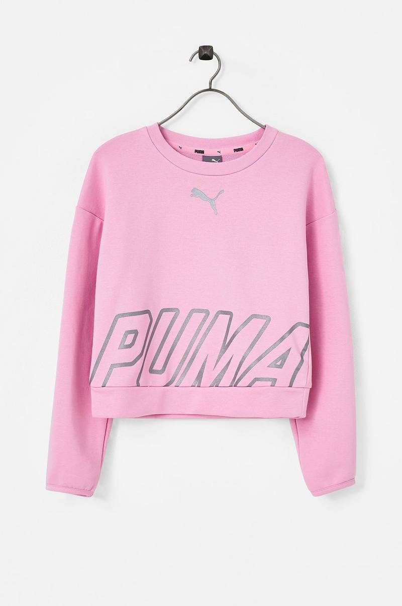 Sweatshirt Alpha Crew Sweat