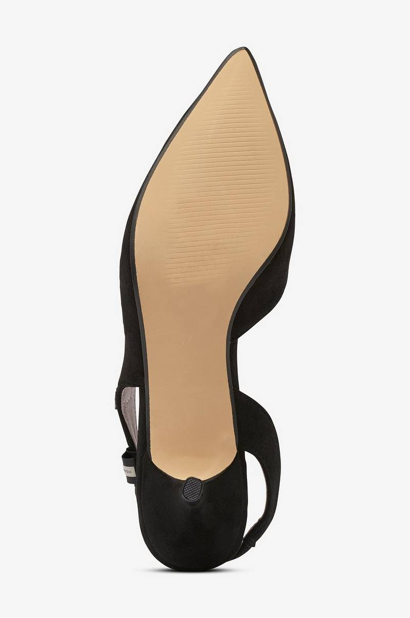 Pumps Casie 5010 med slingback