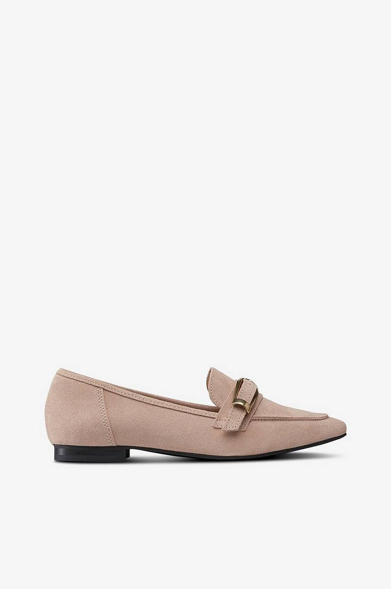 Loafers biaAlial Leather Buckle