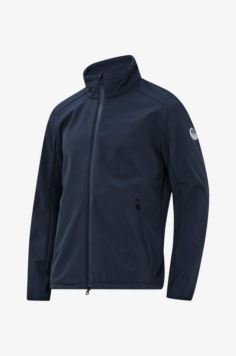 Jakke Jace Softshell Jacket