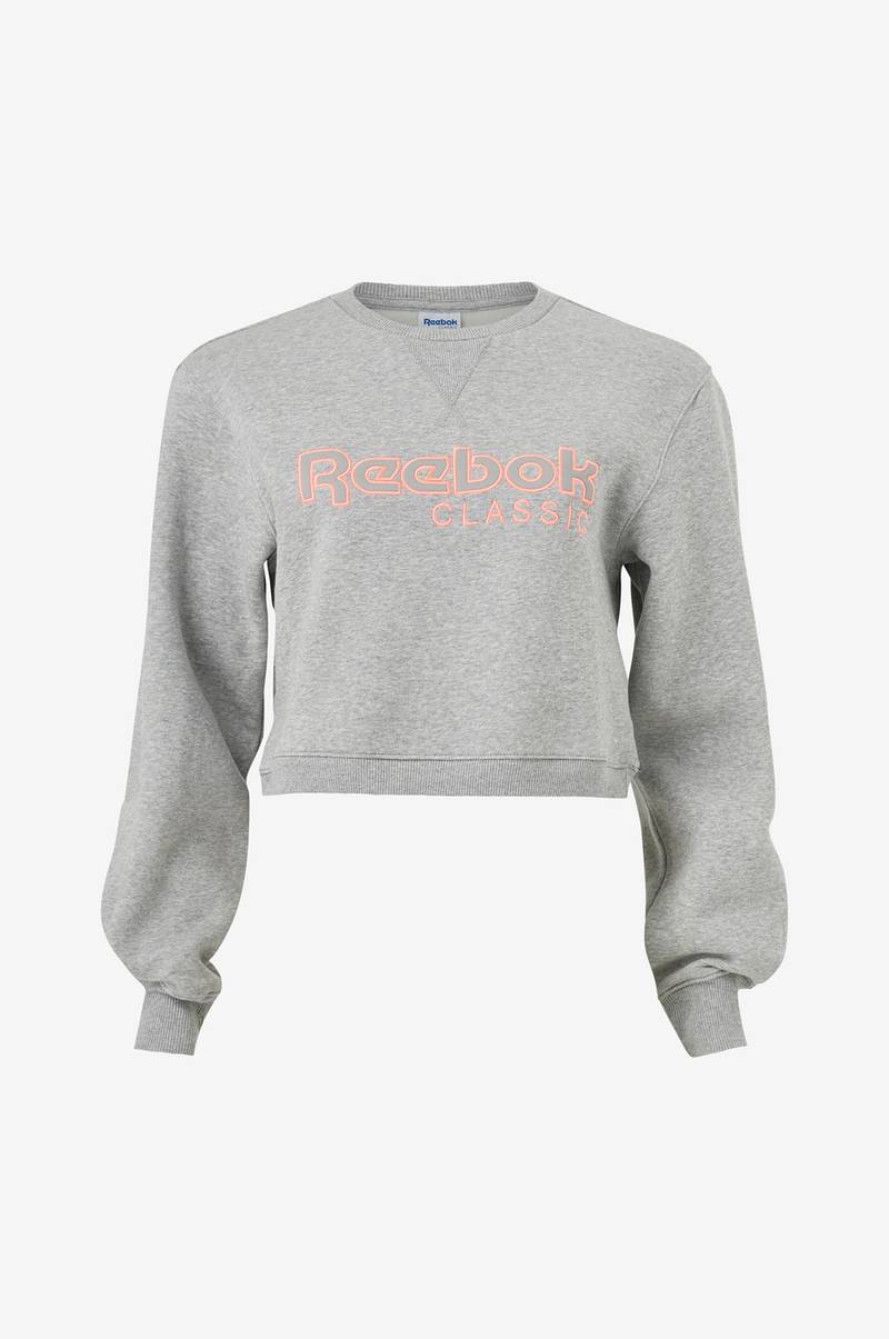 Sweatshirt Reebok Classics Fleece
