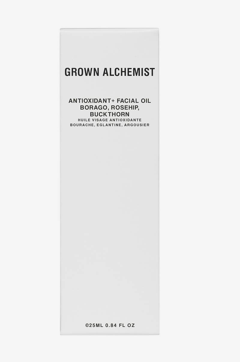 Antioxidant+ Facial Oil 25 ml