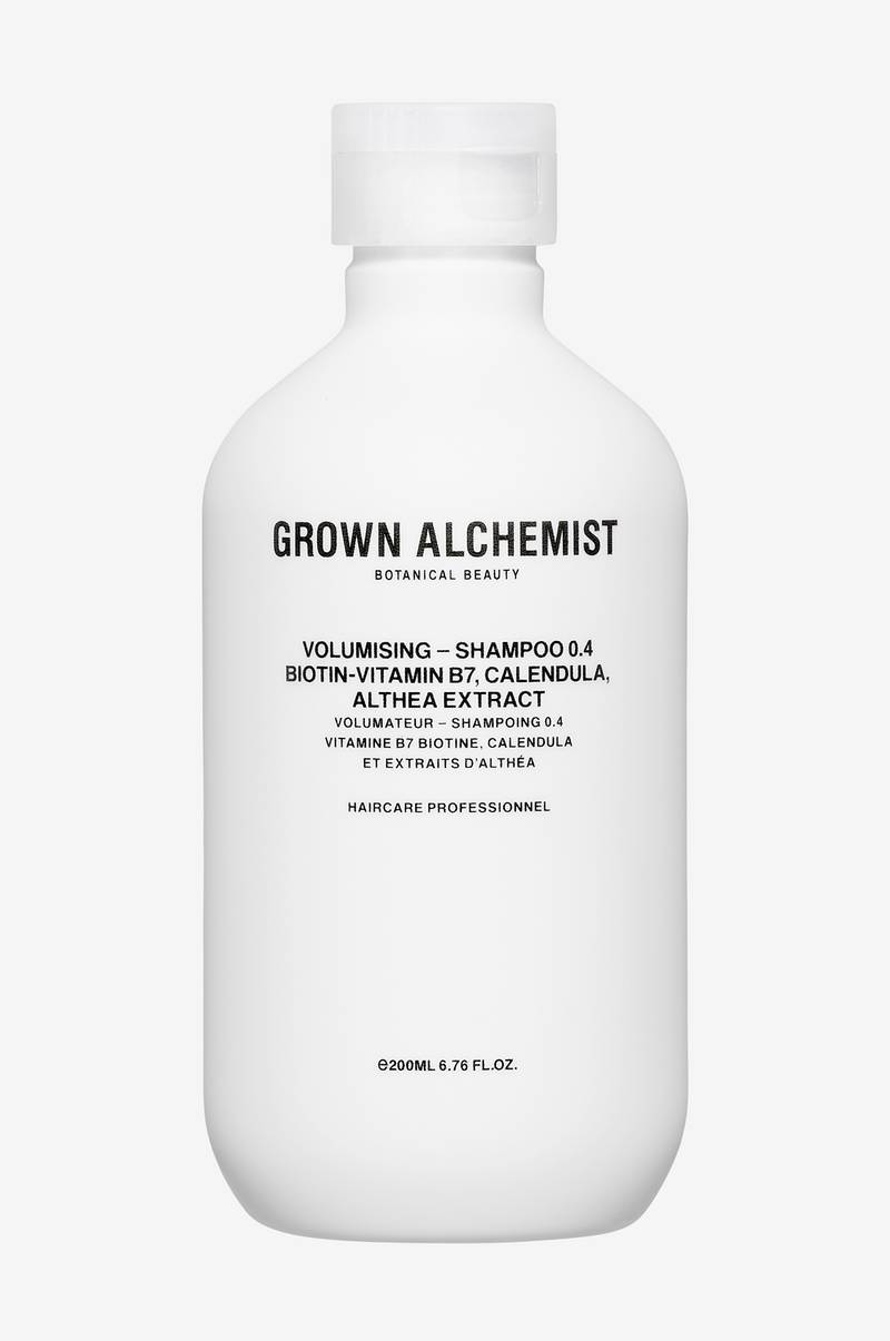 Volumising Shampoo 200 ml