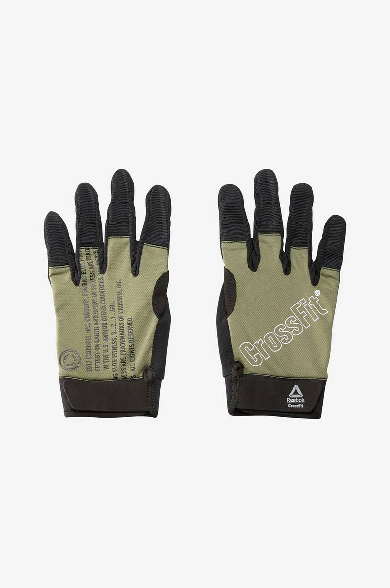 Treningshansker Crossfit Training Gloves