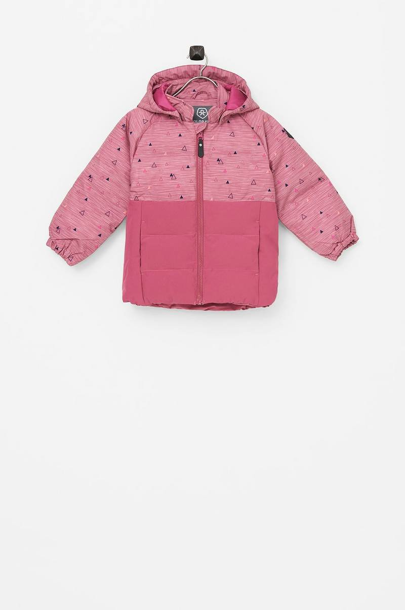 Vinterjacka Sheik Mini Padded Jacket AOP