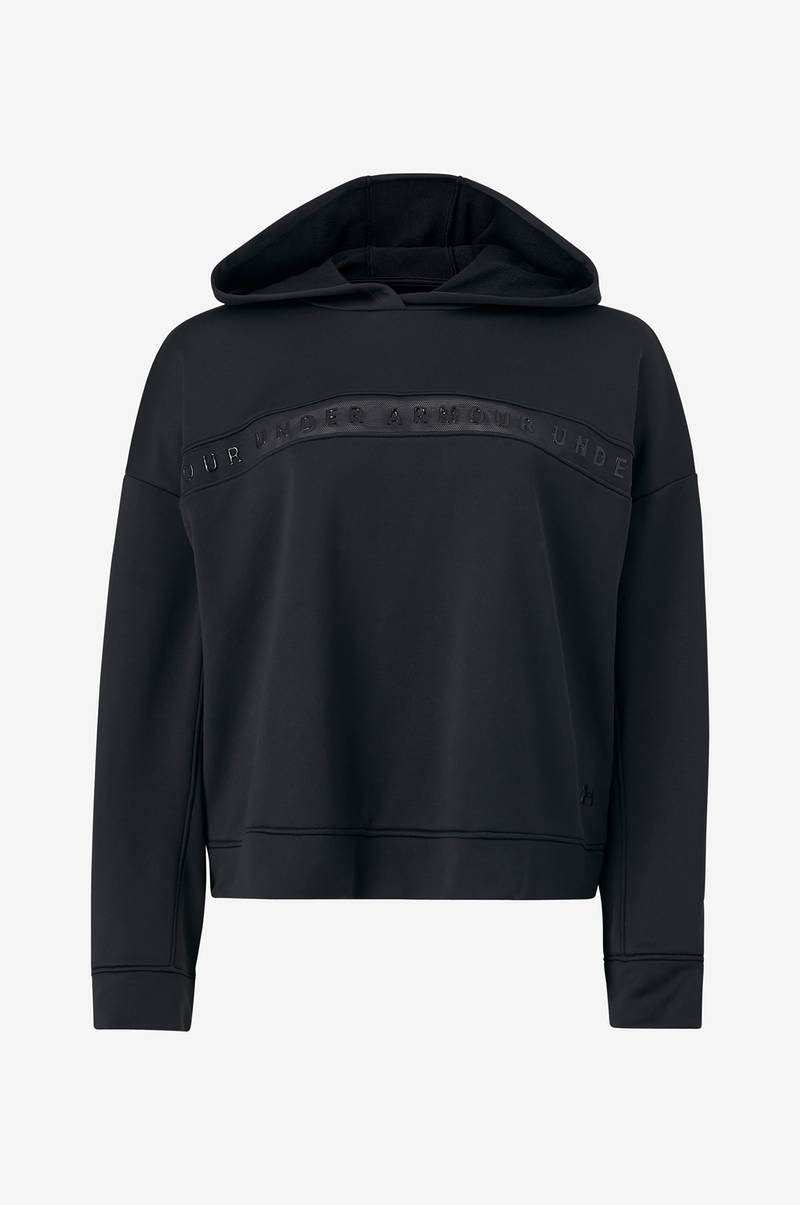 Huppari Tech Terry Hoody