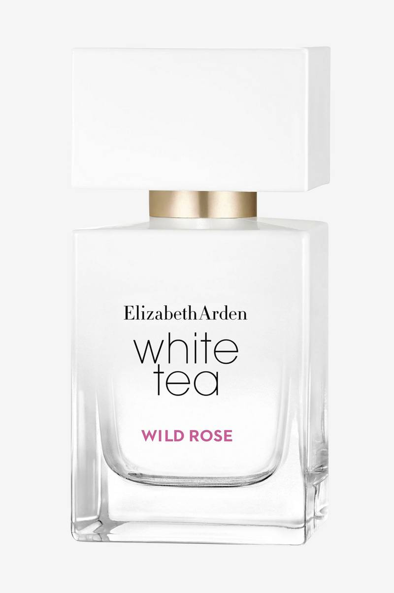 White Tea Wild Rose Eau de toilette 30 ML