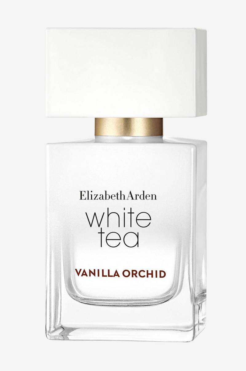 White Tea Vanilla Orchid Edt 30 ml