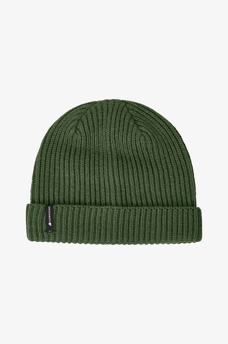 Hue Nilson Knitted Youth Beanie
