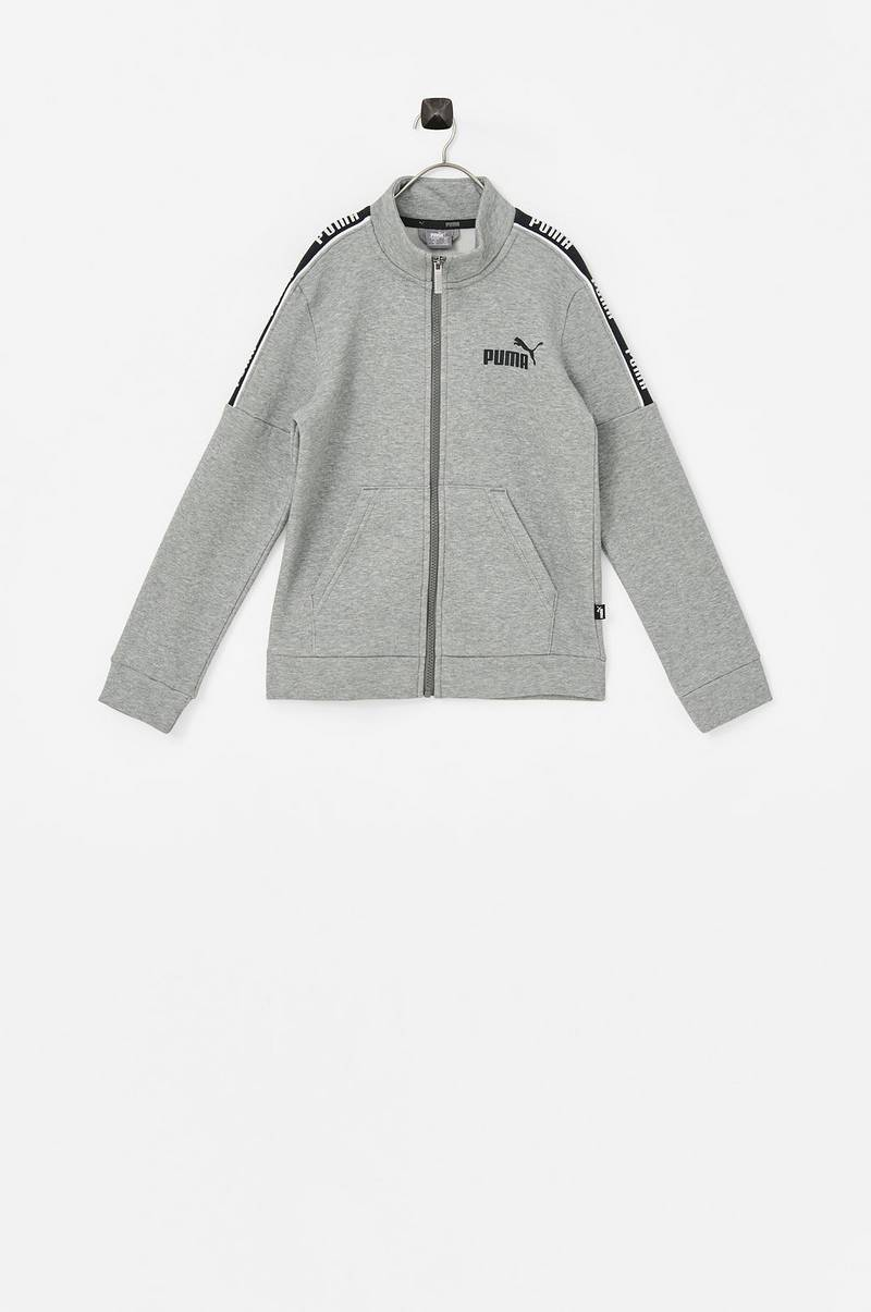 Sweatshirt Amplified Track Jacket FL B