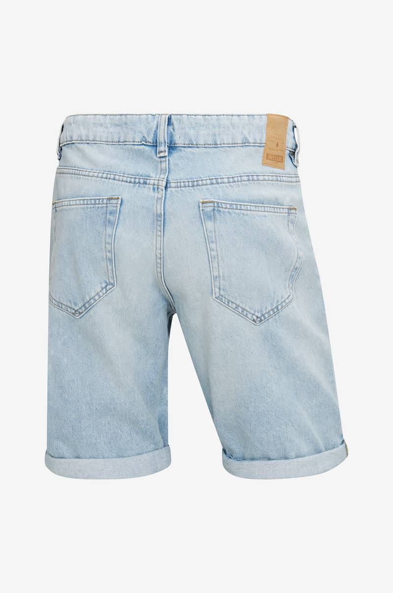 Denimshorts onsPly Light Blue Washed DCC 2016