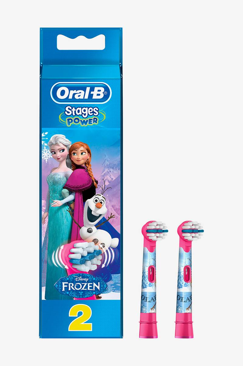 Refiller Stages Power 2 Frozen