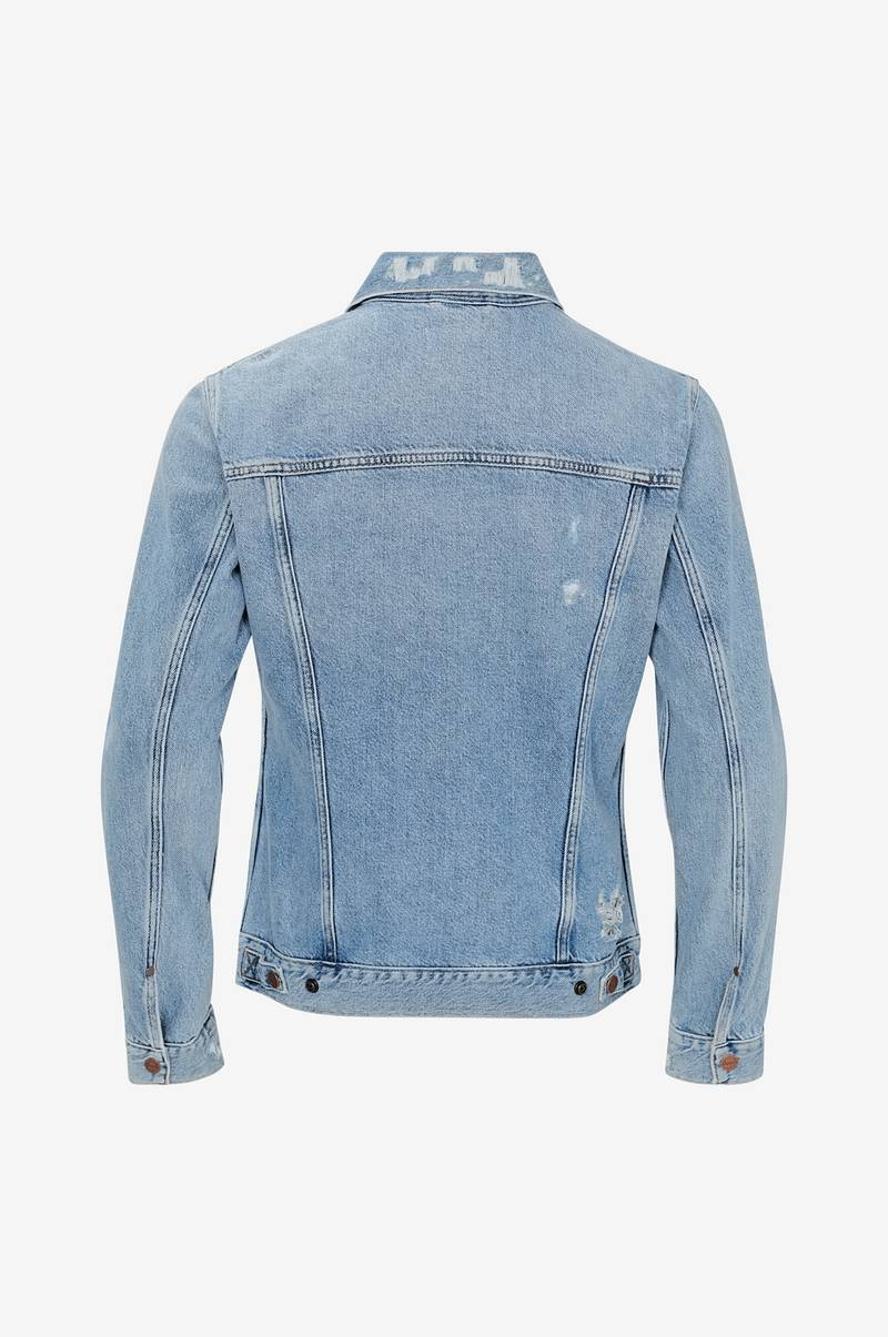 Jeansjacka Regular Jacket