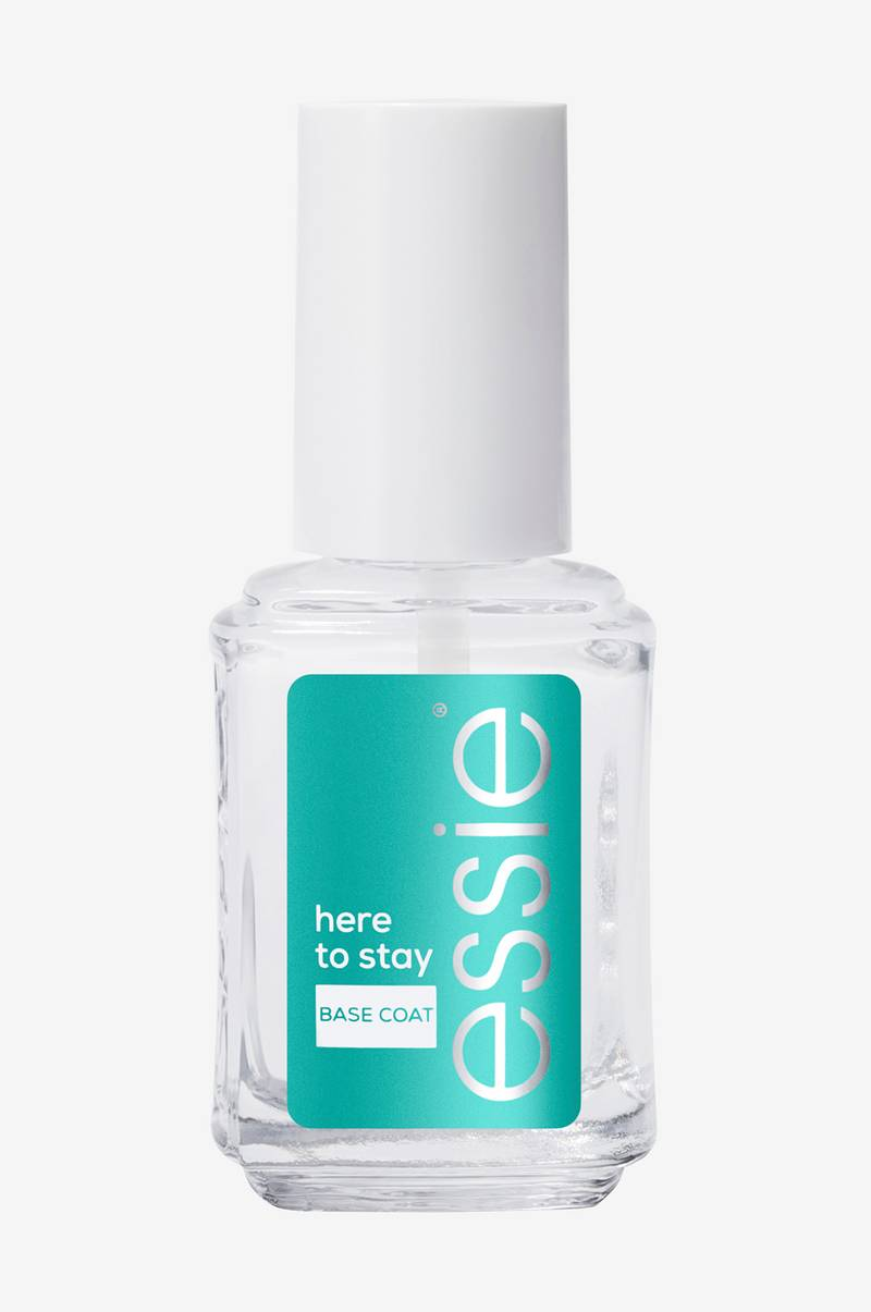 Here to stay 13,5 ml essie nail care base coat