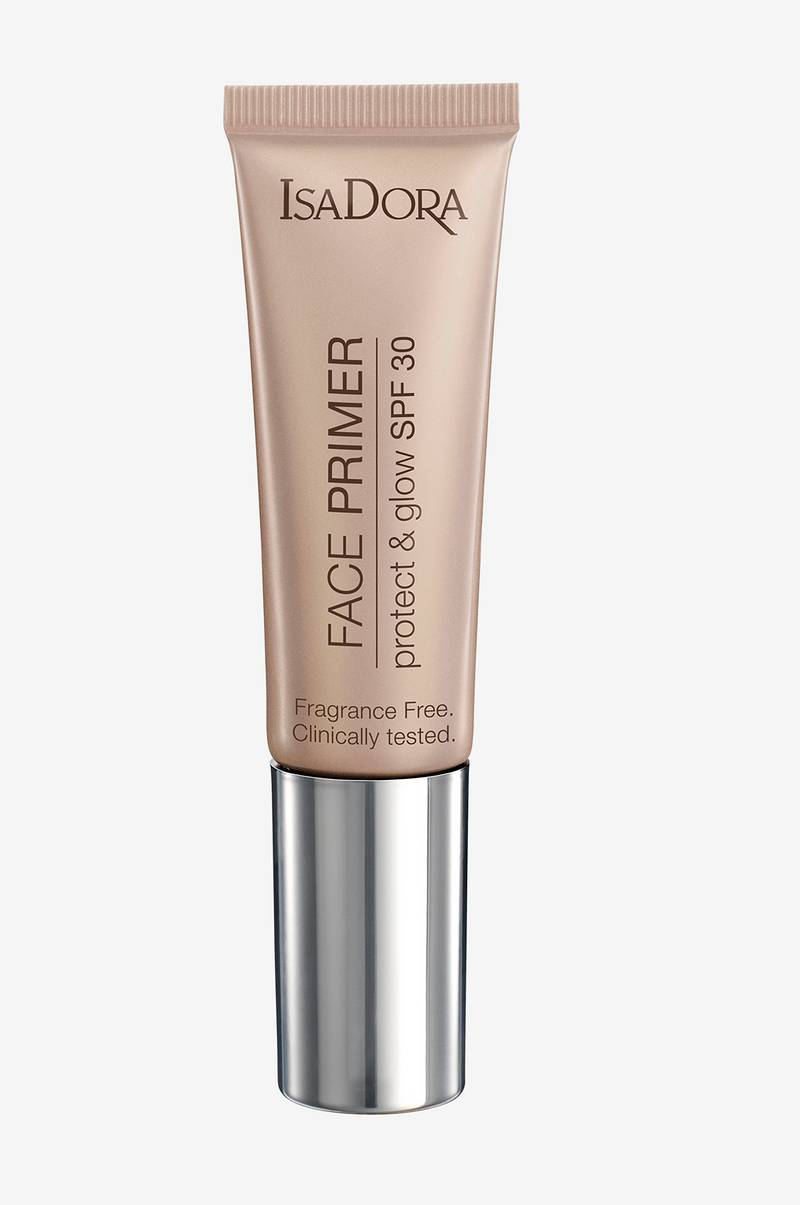 Face Primer Protect & Glow SPF 30