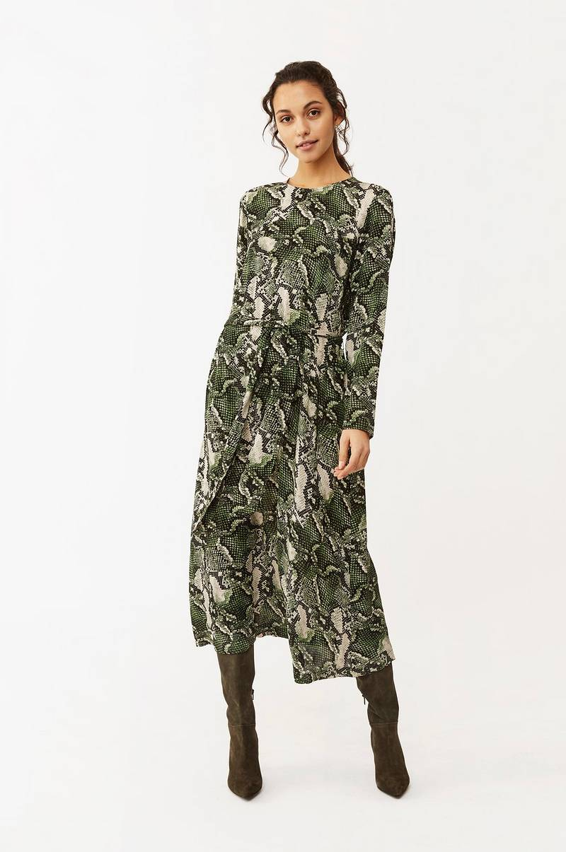 Mekko Isabel Dress
