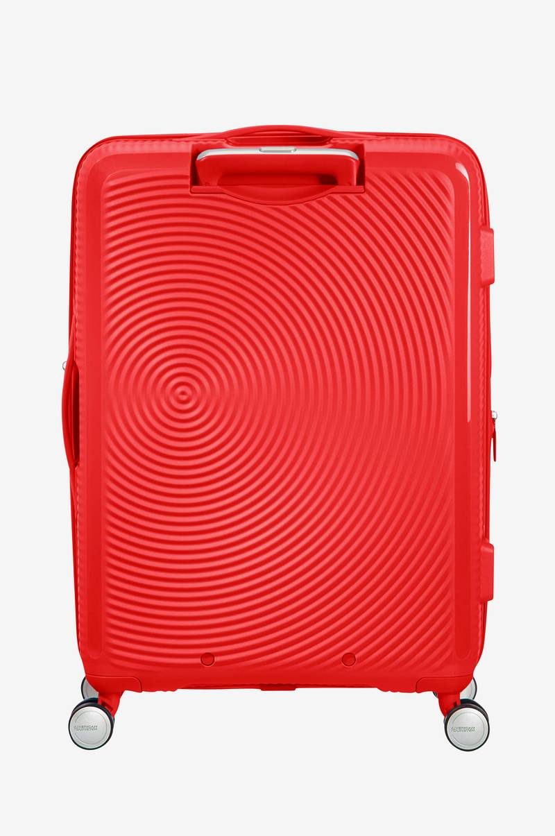 Soundbox Sp 67 Exp. Coral Red