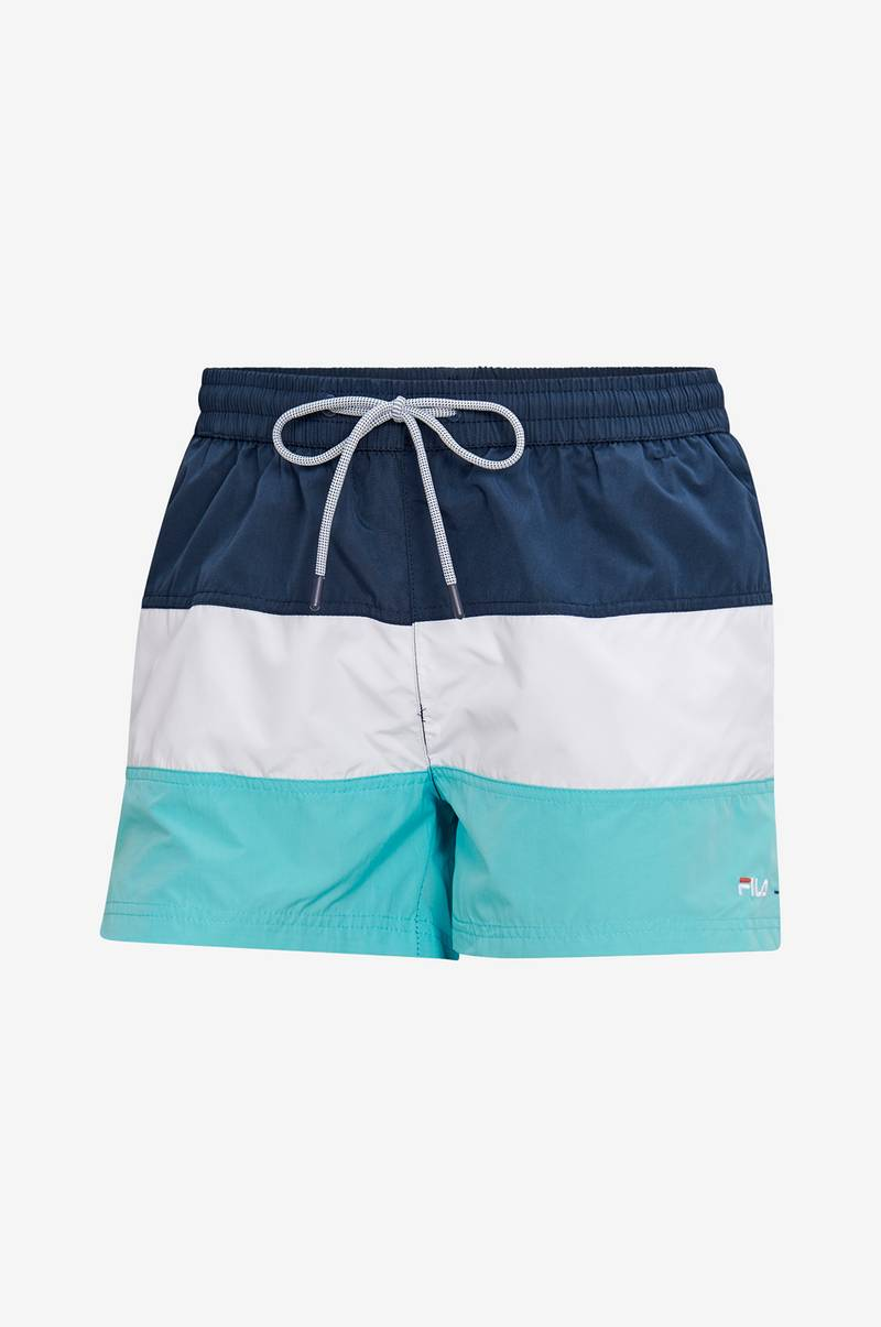 Uimashortsit Saloso Swim Shorts