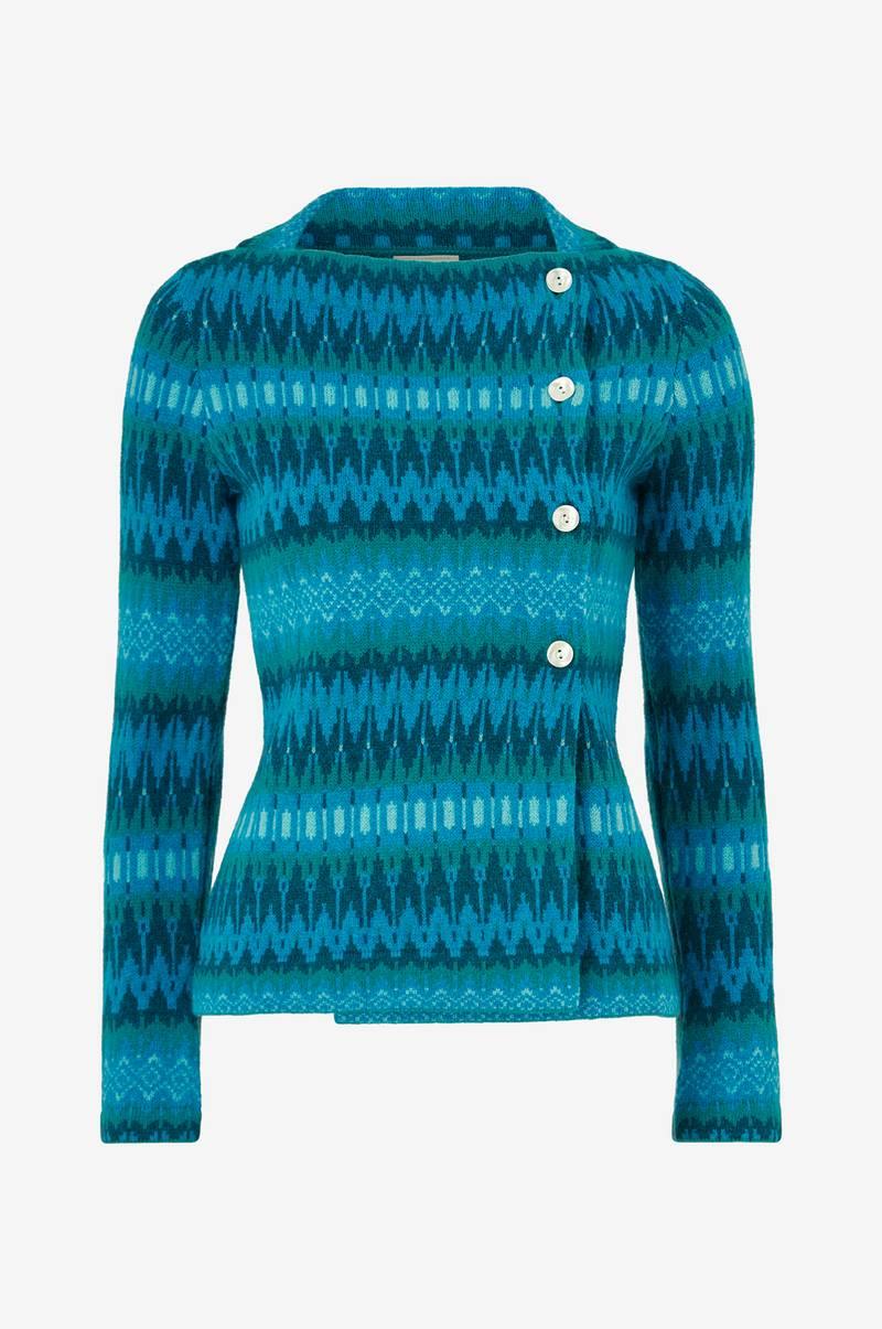 Cardigan Siv Sweater