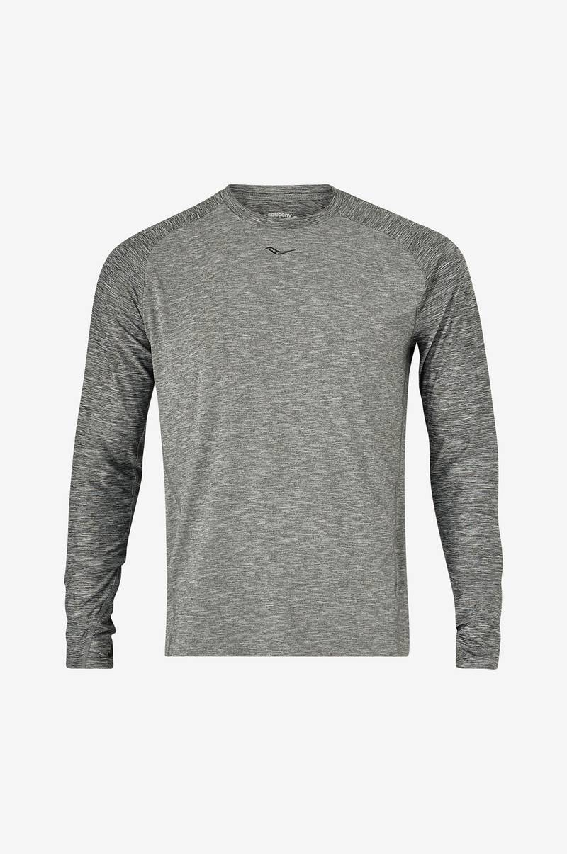 Treenipusero Breakthru Long Sleeve