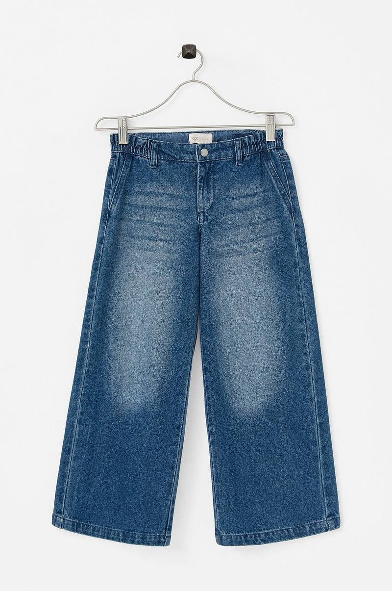 Jeans konLisa Wide Cropped