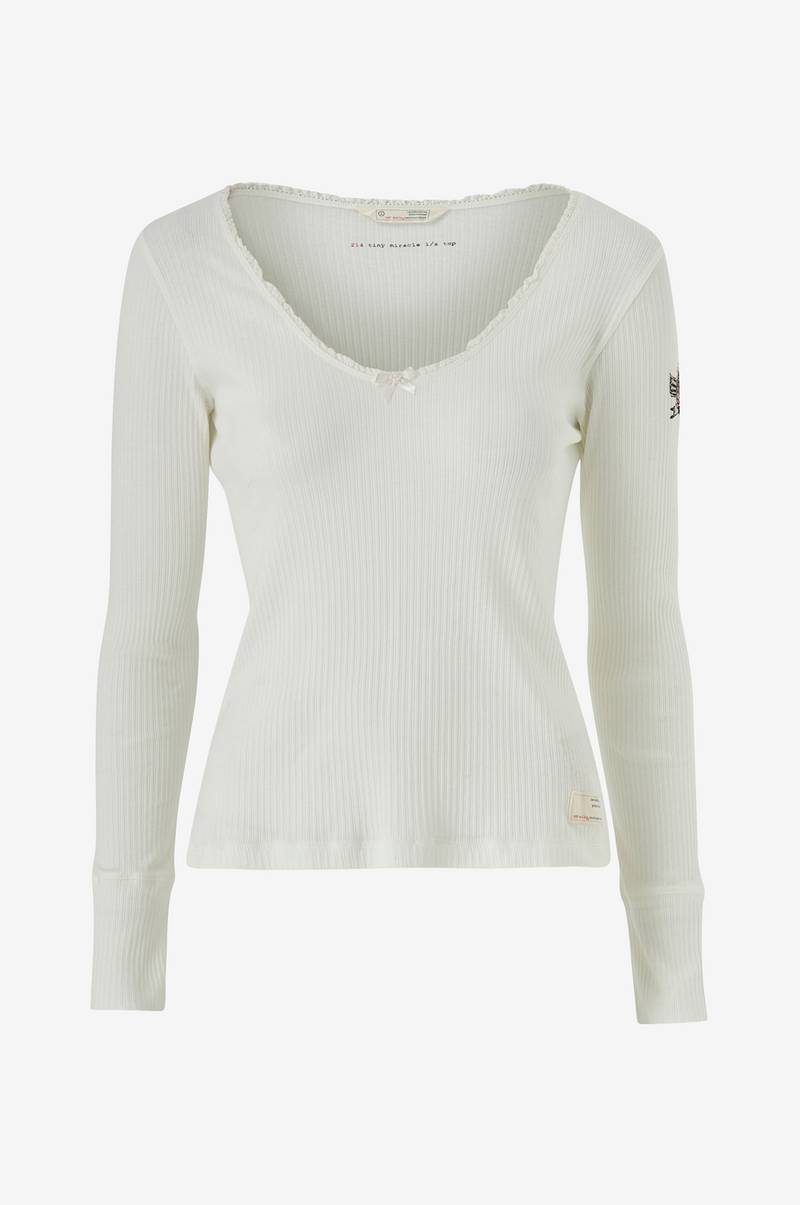 Pusero Tiny Miracle L/S Top