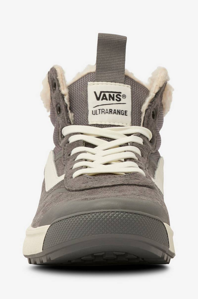 Sneakers UA UltraRange HI DL MTE