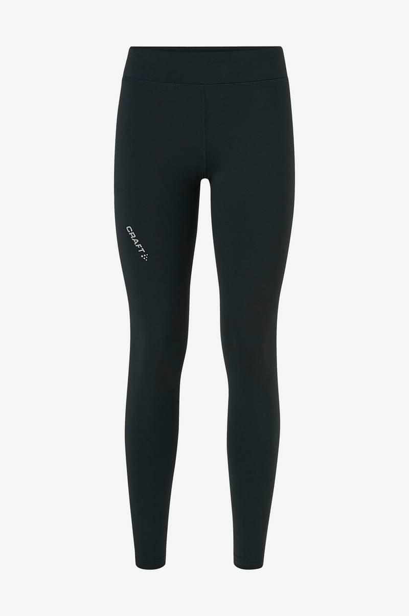 Treenitrikoot Warm Train Tights W