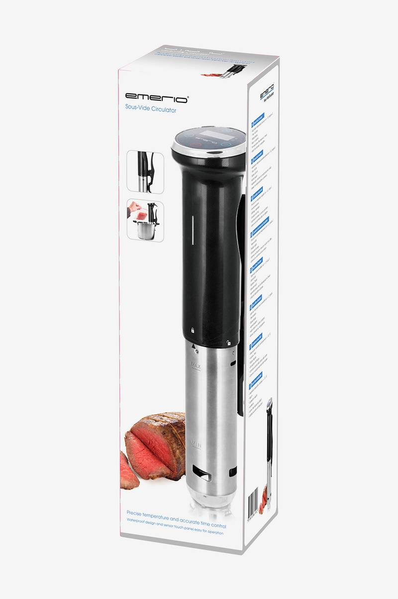 Sous Vide Sticker 800W