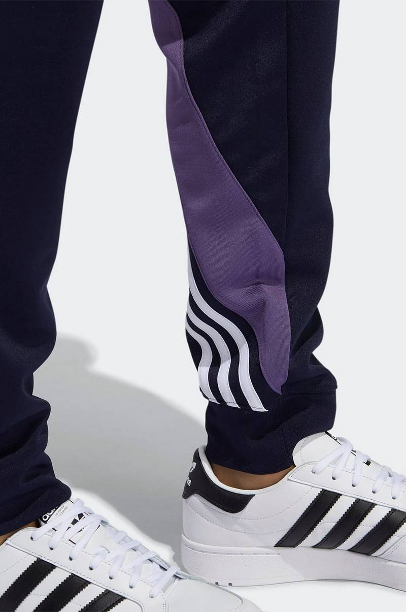 Joggingbyxor 3-stripes Wrap Track Pants