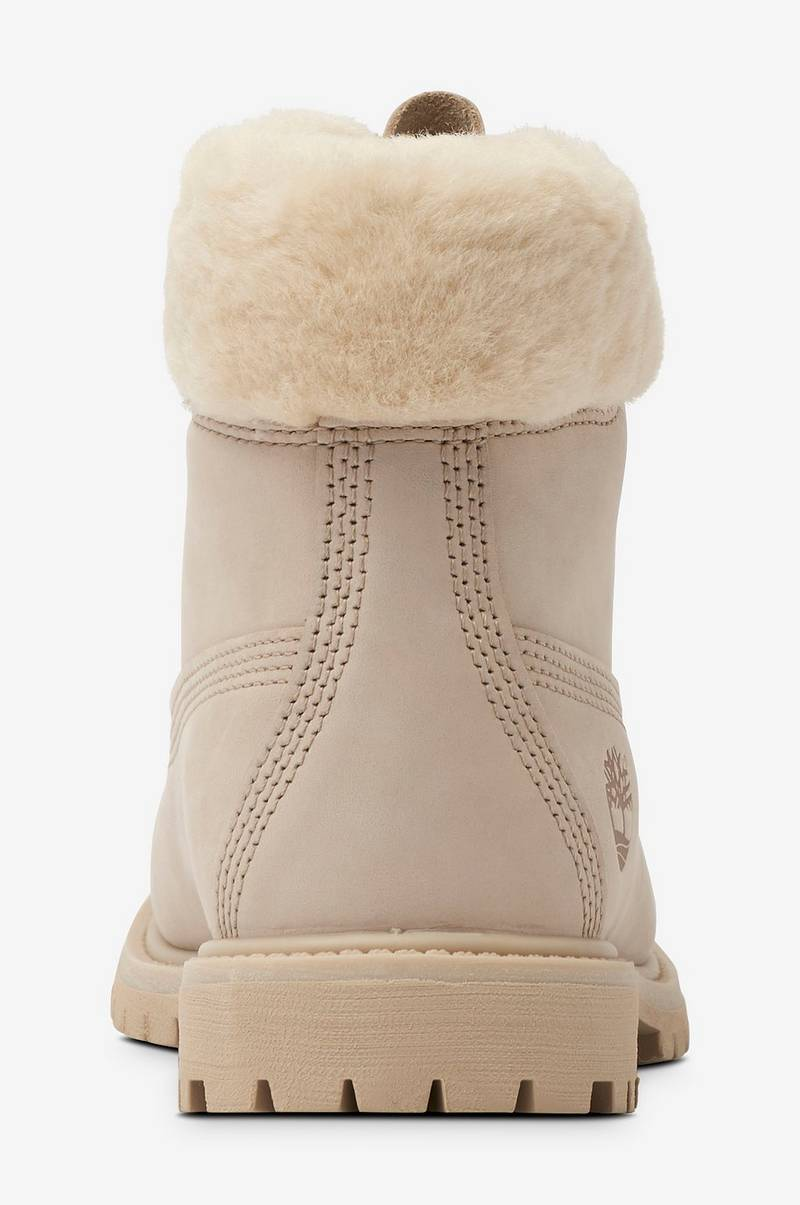 Nilkkurit 6in Premium Shearling Collar