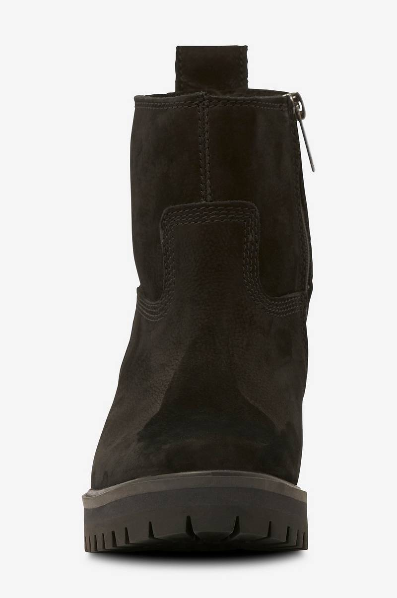 Boots Courmayeur Valley Faux Fur Bootie