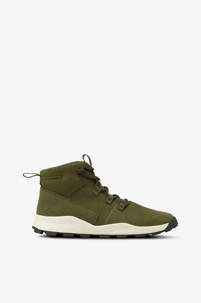 Tennarit Brooklyn Modern Alpine Chukka