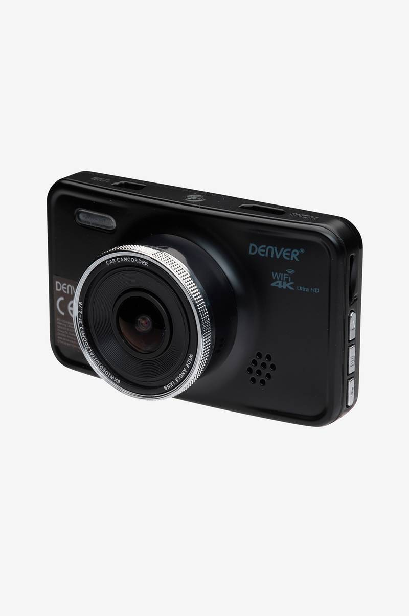 4K Car Dashcam