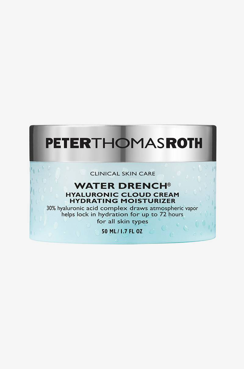 Water Drench Hyaluronic Cloud Cream 48 ml