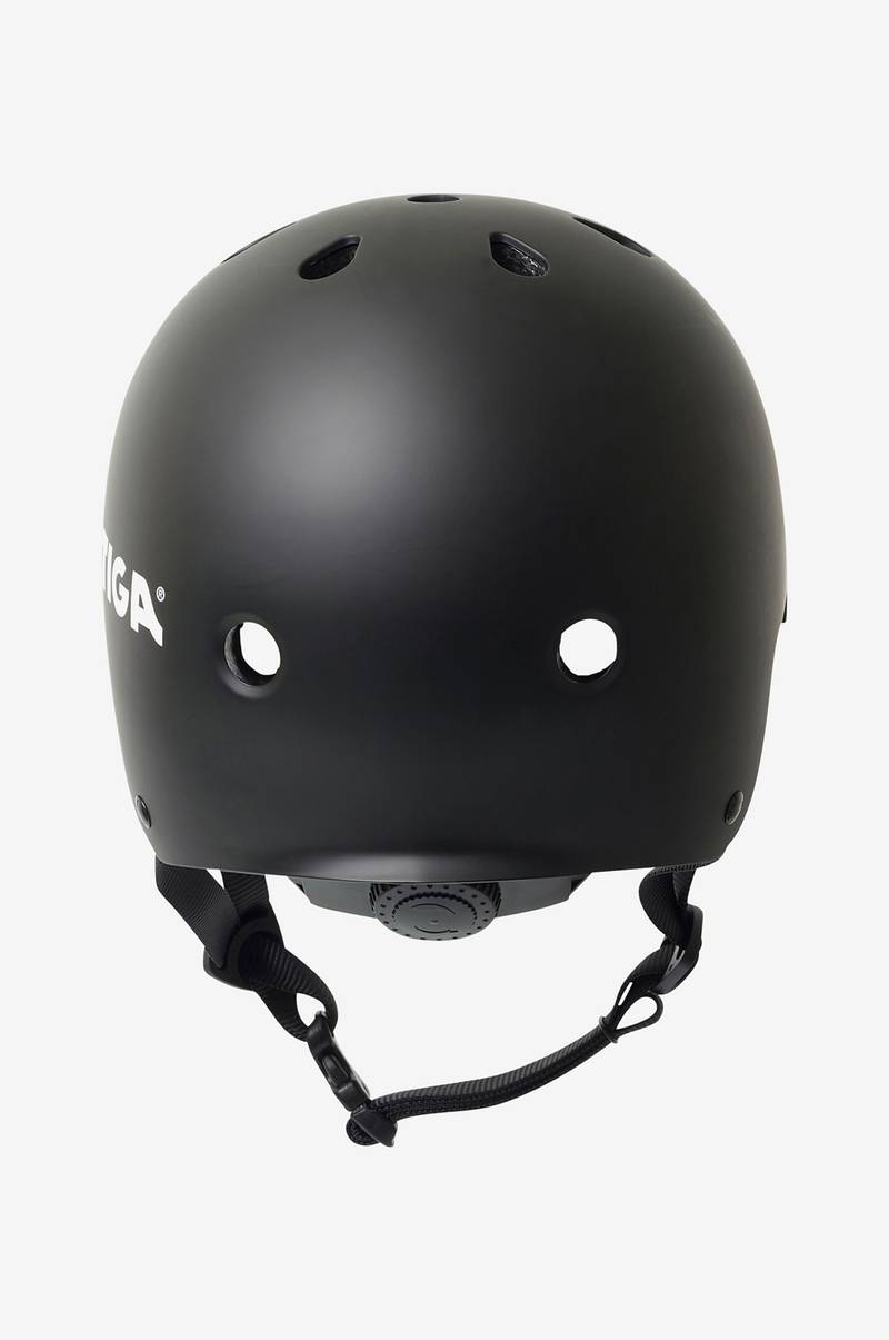 Helmet Street RS Black L