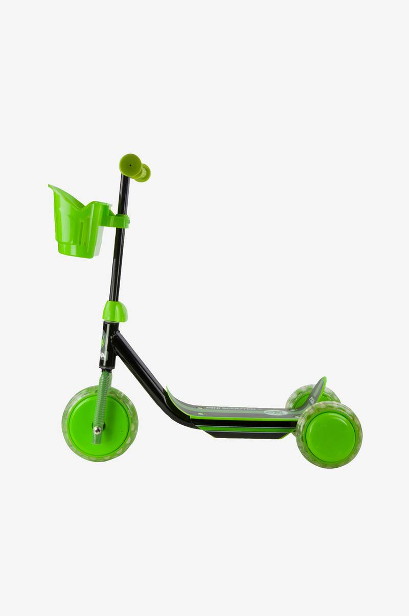STR Scooter Mini Kid 3 W