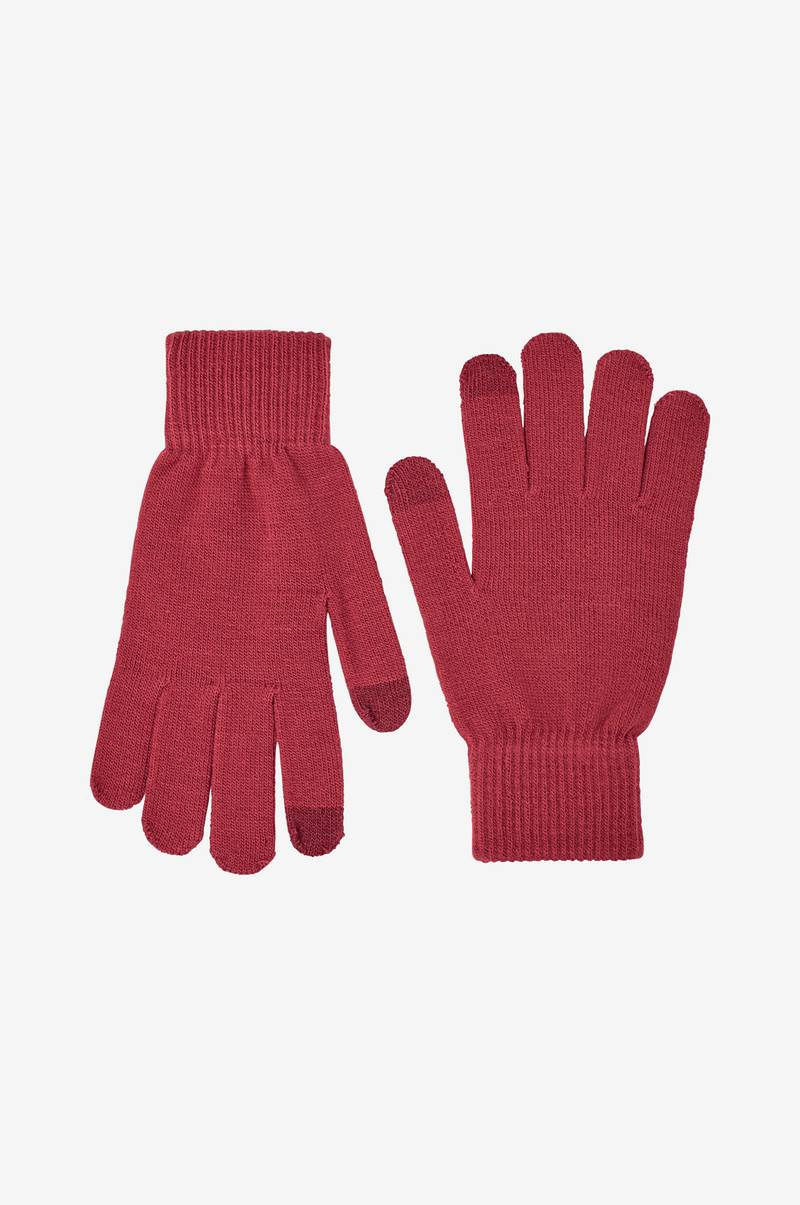 Fingervanter jacHenry Knit Gloves