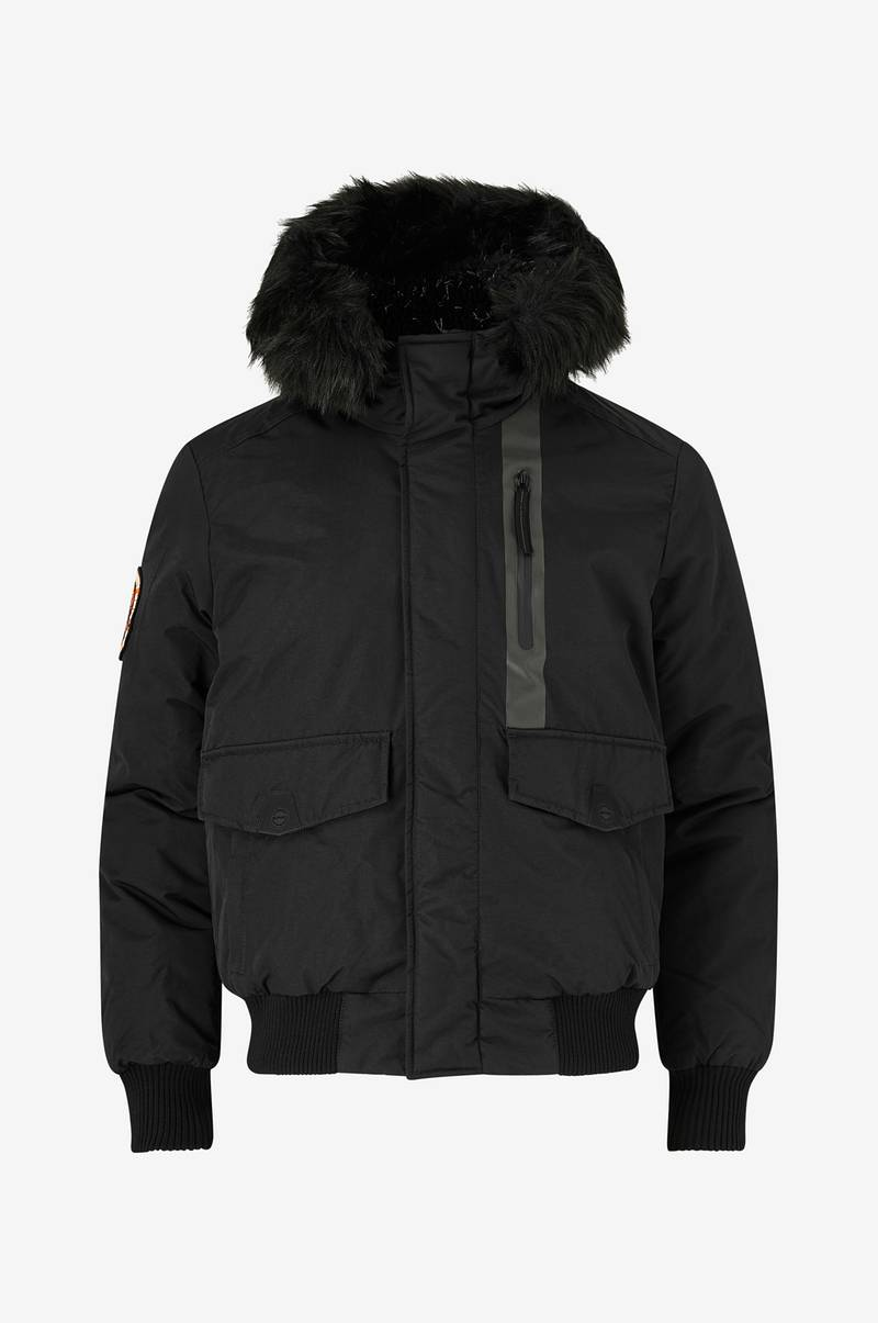 Jakke Everest Bomber