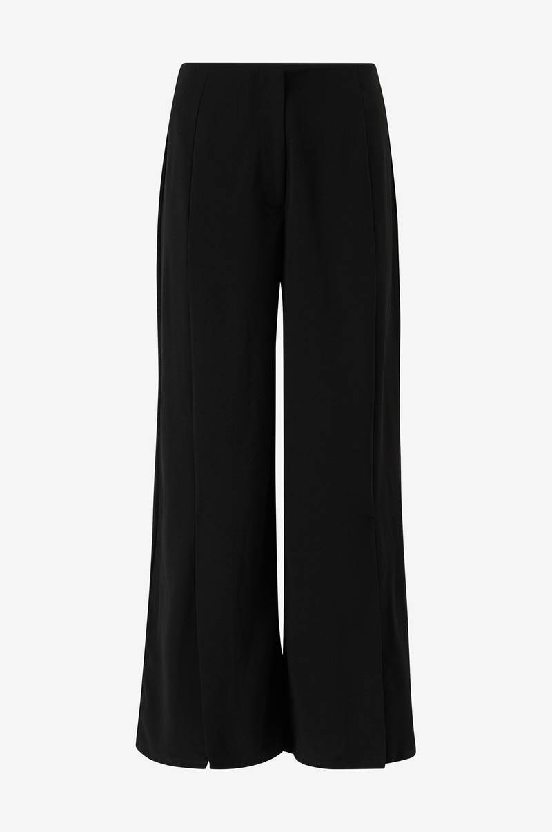 Bukse viLoane 7/8 Split Pants