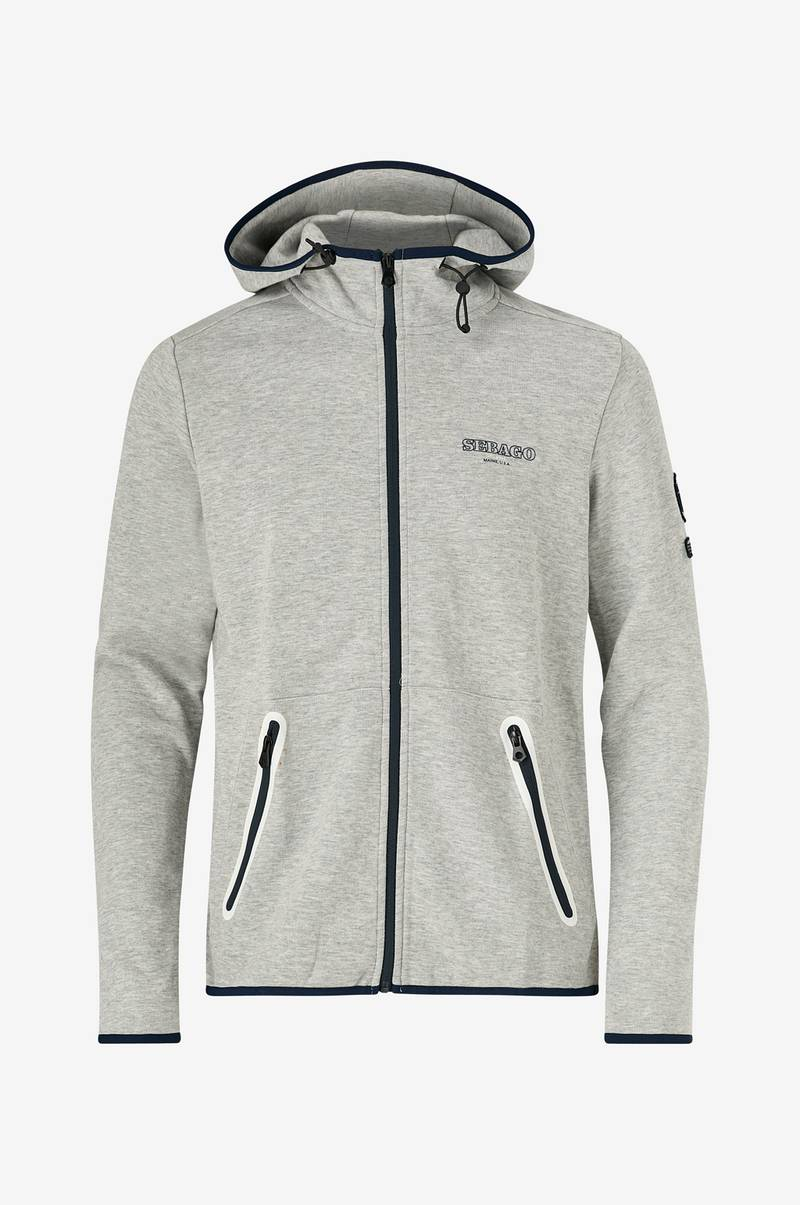 Hættetrøje Performance Tech Sweat Hoodie