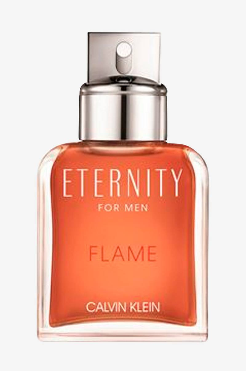 Calvin Klein Eternity Flame For Men EDT 50 ml