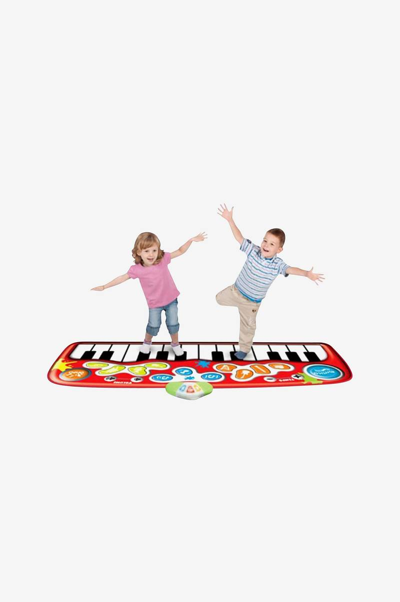Step-to-Play Piano
