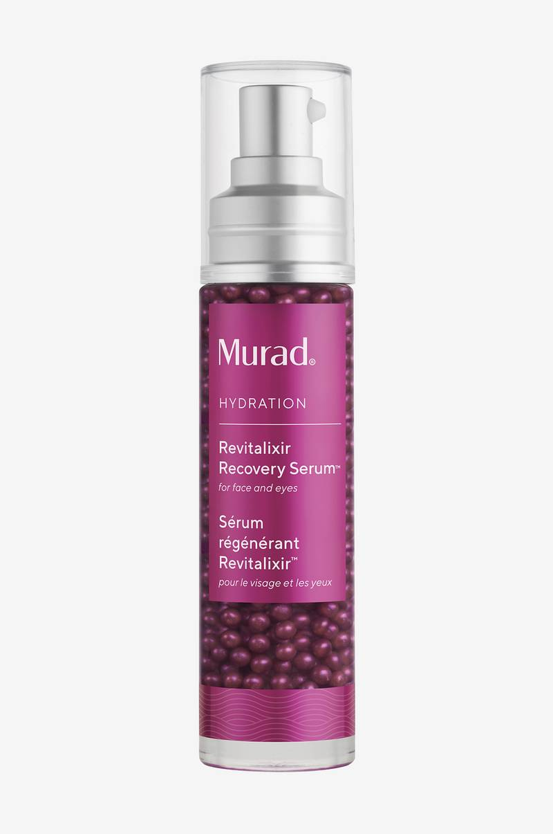 Hydration Revitalixir Recovery Serum