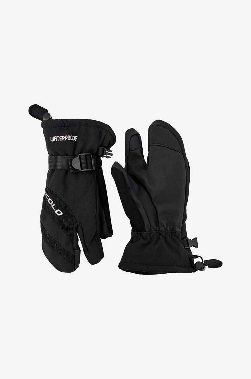 Skihansker 3-Finger Ski Gloves Junior