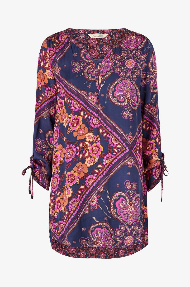 Tunika Insanely Right Tunic